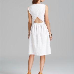Rebecca Minkoff Eyelet Dress